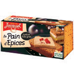 pain d'epices 350g