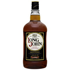 Long John scotch whisky 40° -2l