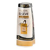 Elseve apres-shampooing re nutrition 2x200ml