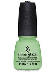 China Glaze Vernis à Ongles Effet Laqué Highlight Of My Summer 14 ml