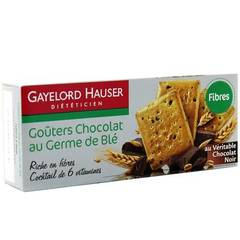 Gouters chocolat aux germe de ble GAYELORD HAUSER, 200g