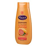 Shampooing Manava Cheveux normaux à gras 500ml