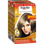 Coloration permanente blond foncé 500