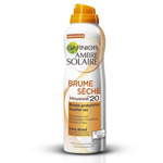 Brume protect IP20 AMBRE SOLAIRE, spray de 200ml