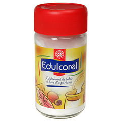 Edulcolorant Edulcorel Aspartame pot 75g