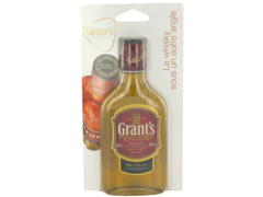 Whisky Grant's 20cl 40%vol