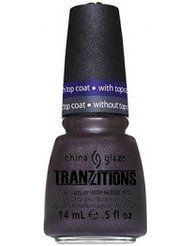 China Glaze Collection Tranzitions Vernis à Ongles Shape Shifter 14 ml