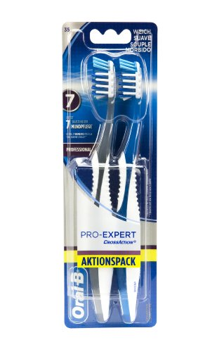 Brosses à dents multi-protection souple - Pro-Expert
