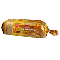 Pain mie Epi d'Or complet 500g
