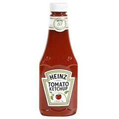 Heinz Tomato ketchup top up 1kg