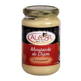 Alelor - Moutarde De Dijon 350G