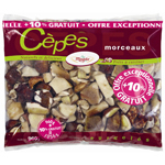 Magda cepes morceaux 960g