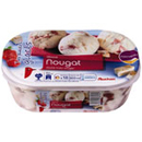 Auchan nougat sauce fruits rouges 500g