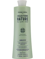 Eugene Perma Collections Nature by Cycle Vital Shampooing Argent 500 ml