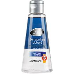 Demaquillant yeux, levres, le flacon de 150ml