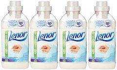 Lenor sensitive Touche de douceur 711 ml 28 lavages