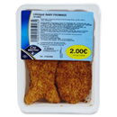 croque baby fromage 2x100g