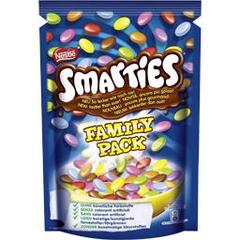 Smarties family pack 240g