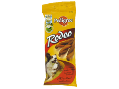 Friandises pour chien Rodeo PEDIGREE, 70g