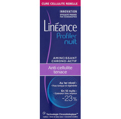 Linéance, Amincissant Chrono-actif Profiler Nuit, le tube de 180 ml