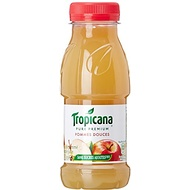 Tropicana Jus de Pommes Douces Pure Premium 25 cl