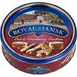 Biscuits à l'avoine aux cranberries ROYAL DANSK, 340g
