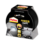 Pattex Power Tape noir 10mX50mm
