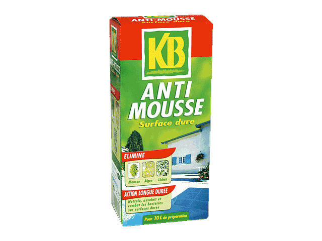 Anti mousse KB, 1l