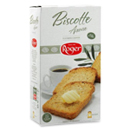 Roger biscottes complètes 22 tranches 250g