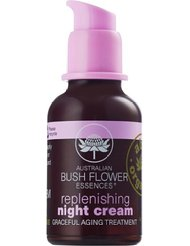 Australian Bush Flowers - Love System - Crème de nuit revitalisante - 30 ml