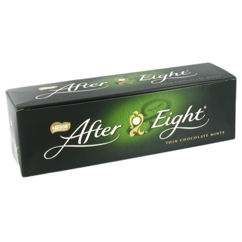 After Eight Chocolat Menthe