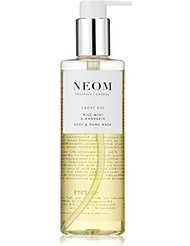 NEOM ORGANICS LONDON Nettoyant pour Main/Corps Great Day
