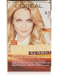 L'Oréal Excellence Age Perfect Coloration Doré 100 ml