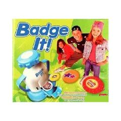 Badge it