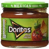 Doritos Salsa Douce Immersion 300G