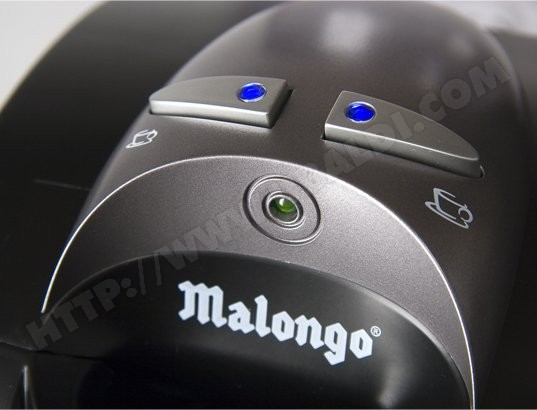 malongo machine expresso oh matic noire exp240 tous les produits cafeti re prixing. Black Bedroom Furniture Sets. Home Design Ideas