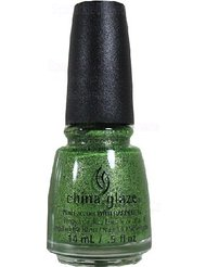 China Glaze Vernis à Ongles, mais de Cadavre 14 ml