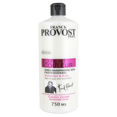 Apres shampooing Expert Couleur FRANCK PROVOST, 750ml