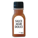 Sauce aigre douce 100ml