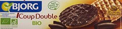 Biscuit Coup Double Bio BJORG, 200G