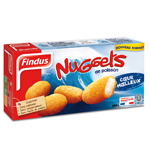 Findus 20 nuggets 400 g