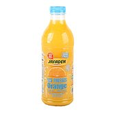 Jus d'orange Jafaden Sans pulpe pet 1l