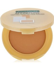GEMEY MAYBELLINE Affinitone Poudre Compacte 17 Rose Beige