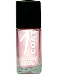 Layla Cosmetics Milano Vernis à Ongles 1 Coat I Am So Classy 17 ml