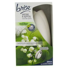Diffuseur sense and spray Brise Boitier + 1 recharge Muguet