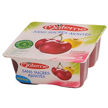 pom potes 224 la pomme tous les produits compotes prixing