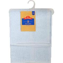 Top budget Lot 2 serviettes 50x80cm ciel Le lot de 2
