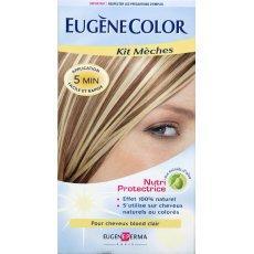 kit pour meches eugene color blond clair tous les produits colorations prixing. Black Bedroom Furniture Sets. Home Design Ideas