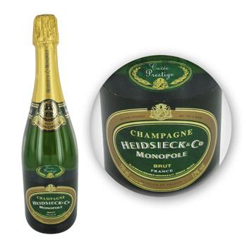 prestige monopole champagne brut 12 5 12 00 vol tous les produits champagnes prixing. Black Bedroom Furniture Sets. Home Design Ideas