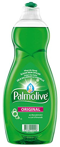 colgate-palmolive Lot de vaisselle original 750 ml,...